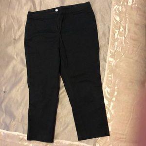 Ny&Co crop pants